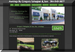 GSS Awnings