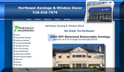 Northeast Awnings