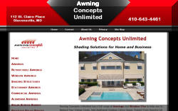 Awning Concepts Unlimited