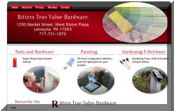 Ritters True Value Hardware